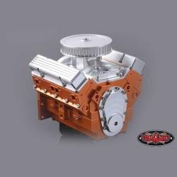 Motore V8 in scala 1:10 per TF2 - RC4WD