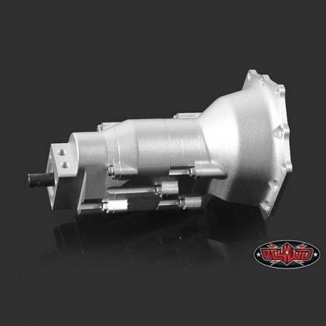Motore V8 in scala 1:10 per TF2 - RC4WD Z-U0031