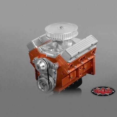 Set Pulege con cinghia per Motore V8 del TF2 - RC4WD Z-S1537