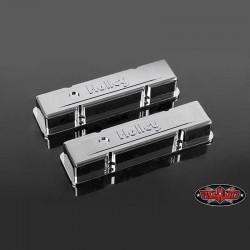 Coperchi punterie (Holley) Motore V8 per TF2 - RC4WD Z-S1500