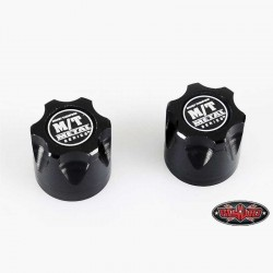 2 Coprimozzi con Logo Mickey Thompson - RC4WD