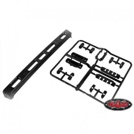 Paraurti e componenti Hilux e Mojave NERO - RC4WD Z-B0039