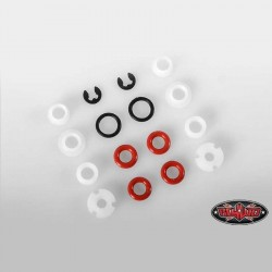 Kit Ripristino Ammortizzatori KING OFF ROAD-ARB-SUPERLIFT - RC4WD Z-S0788