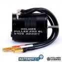 PULLER PRO BL 540 STUBBY 2200Kv WATERPROOF - Holmes Hobbies