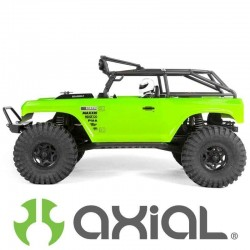 JEEP DEADBOLT - AXIAL - SCX10