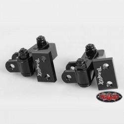 Z-Box per balestre Neri TERAFLEX - RC4WD Z-S1587