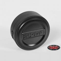 Copriruota di Scorta in Alluminio - RC4WD