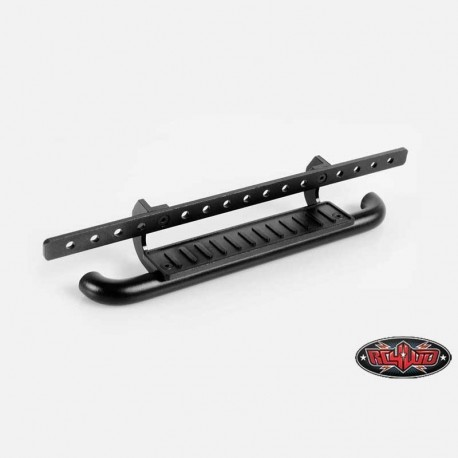 Pedane Laterali Side Step Bars per Gelande 2 D90 - RC4WD Z-S0242