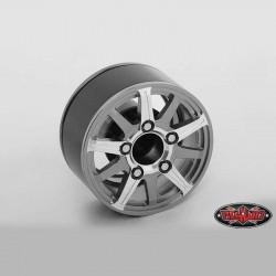 Vapor 1.55 in alluminio - RC4WD Z-W0206