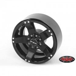 Mickey Thompson MT 2.2 in alluminio - RC4WD