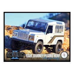 Gelande 2 D90 KIT - RC4WD