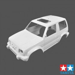 Carrozzeria Mitsubishi Pajero - TAMIYA TAM-9335500