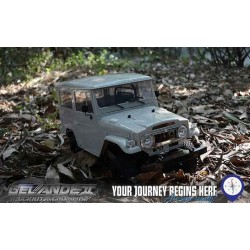 Gelande 2 Cruiser KIT - RC4WD Z-K0051
