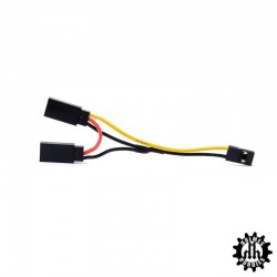 Cable ByPass v1 to the Receiving - Holmes Hobbies
