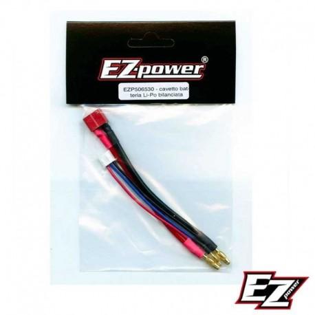 Cavo Batteria LI-PO con Bilanciamento - EZPOWER EZP506530