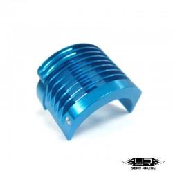 Dissipatore di Calore v2 per Motori 540 (Blu) - YEAH RACING YA-0167BU