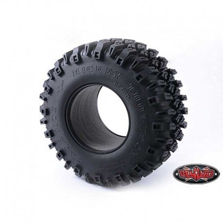Mickey Thompson 40 SERIE 3.8 BAJA MTZ - RC4WD Z-T0125