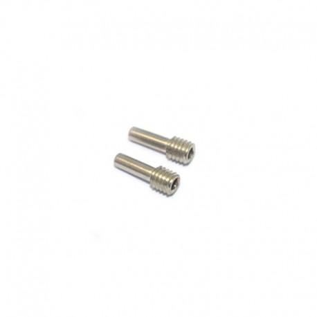 SCREW SHAFT 4x13mm - TRAXXAS YT037P-S