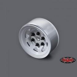 OEM BIANCHI 1.55 in Acciaio - RC4WD Z-W0035