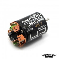 Hackmoto V2 45T 540 - YEAH RACING MT-0015
