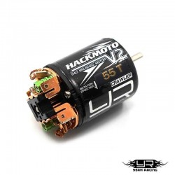 Hackmoto V2 55T 540 - YEAH RACING MT-0016