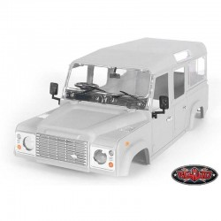 Carrozzeria Defender D110 - RC4WD