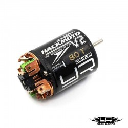 Hackmoto V2 80T 540 - YEAH RACING MT-0017