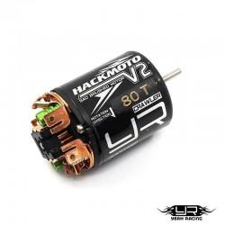 Hackmoto V2 80T 540 - YEAH RACING MT-0017