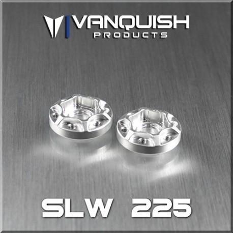 MOZZI SLW 225 GRIGIO CHIARO - Vanquish VPS01042