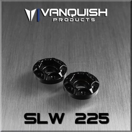 MOZZI SLW 225 NERI - Vanquish VPS07111
