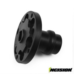 SPOOL DIFFERENZIALE BLOCCATO INCISION - Vanquish