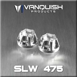 HUB SLW 475 GRIGIO CHIARO - Vanquish