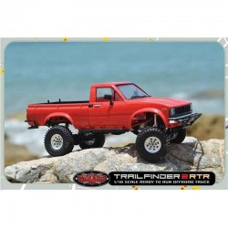 Trail Finder 2 Mojave II (RTR) - RC4WD Z-RTR0024