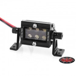 Barra LED High Performance (20mm) - RC4WD