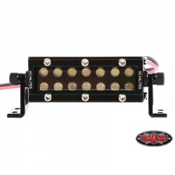 Barra LED High Performance (40mm) - RC4WD
