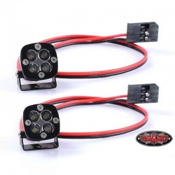 Barre LED SQUADRON Baja Design (15mm) - RC4WD