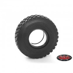 Singola MICHELIN X® FORCE™ XZL™+ 14.00 R20 1.9 - RC4WD Z-P0066
