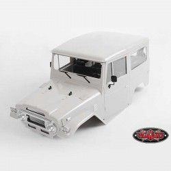 Carrozzeria Toyota Land Cruiser - RC4WD