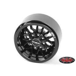 MICKEY THOMPSON M/T MM489 1.9 in alluminio - RC4WD