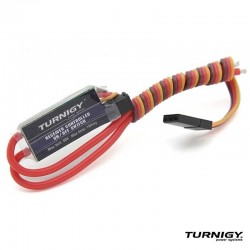 Interruttore ON/OFF Switch RADIO - Turnigy TGY-46040