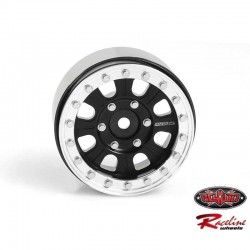 RACELINE MONSTER 1.7 in alluminio - RC4WD Z-W0201