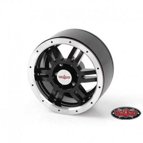 RUGGED 1.9 in alluminio - RC4WD Z-W0220