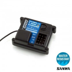 Ricevente RX-371W (WATER-RESISTANT) - SANWA SR-104A16801A