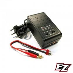 Caricabatterie Li-Po Automatico da 1 a 4s - EZ Power