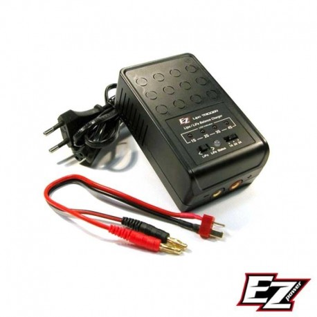 Caricabatterie Li-Po Automatico da 1 a 4s - EZ Power EZP-SN234