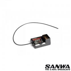 Ricevente RX-471 2,4Ghz DUAL FH4T - SANWA