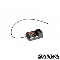 Ricevente RX-471 2,4Ghz DUAL FH4T - SANWA SR-107A41151A