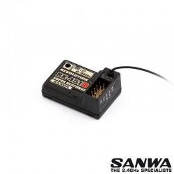 Ricevente RX-451R 2,4Ghz SUPER RESPONSE - SANWA SR-107A40973A