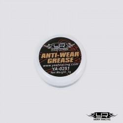 Grasso Antiusura per Ingranaggi - YEAH RACING