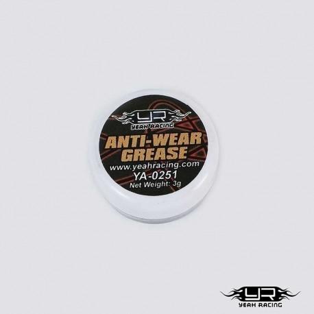 Grasso Antiusura per Ingranaggi - YEAH RACING YA-0251